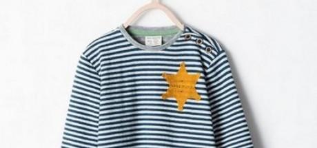 Polémica por una camiseta de Zara